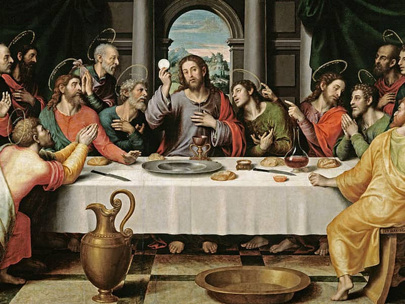 what is the meaning and importance of the last supper what