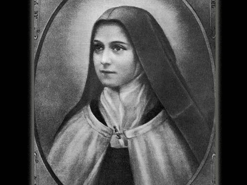 St. Therese de Lisieux