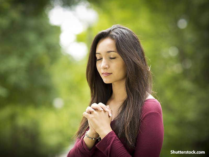 Communication with God