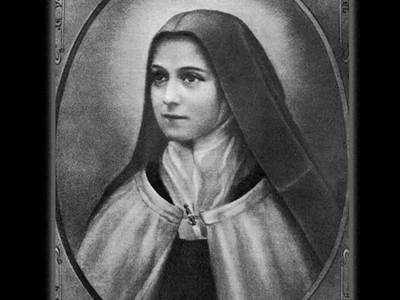 St Therese Of Lisieux Quotes | 7 Inspiring Quotes From St Therese De Lisieux Childlike Trust And