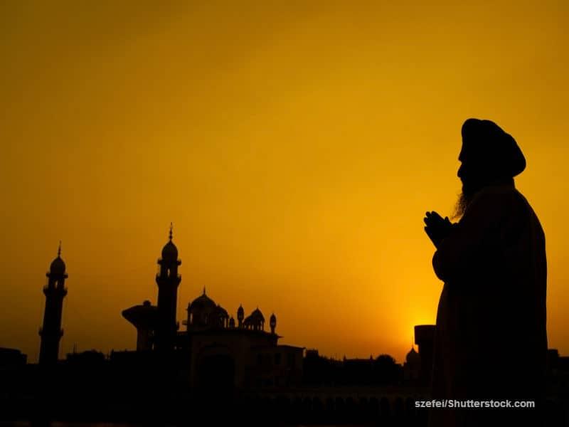 Sikh Prayer
