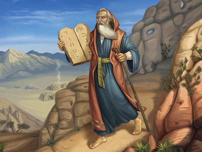 Moses