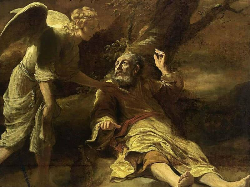 6 Things You May Not Know About Elijah in the Bible | Facts About