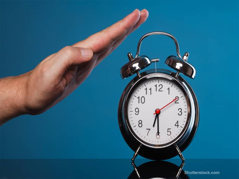 alarm clock, hearing Gods voice, hearing God in the morning