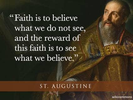 Famous Qoute Extraordinary Famous Christian Quotes  Beliefnet
