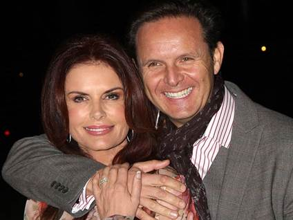 Mark Burnett Roma Downey