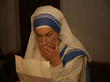 Teresa of Calcutta, Missionaries of Charity