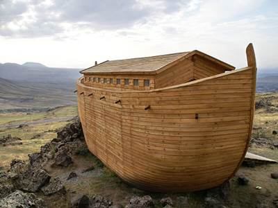 Historical Facts You Should Know About Noahs Ark