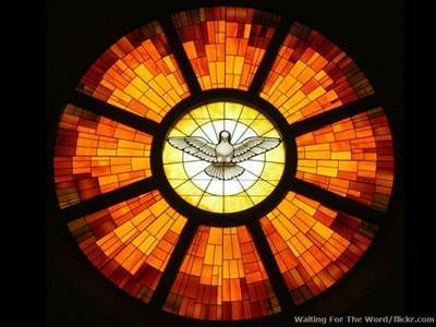 The gifts of the holy spirit and how to use them what are the pentecost stained glass negle Image collections