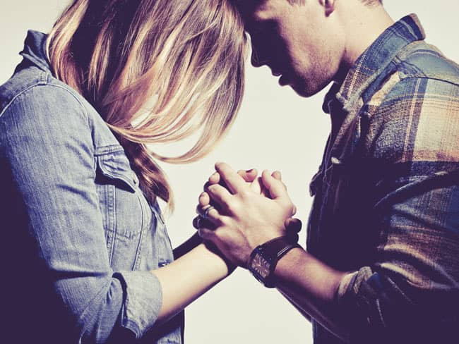 god man and woman relationship bible