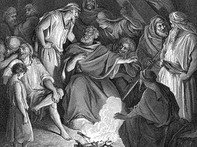 7 Important Biblical People That Messed Up – Beliefnet