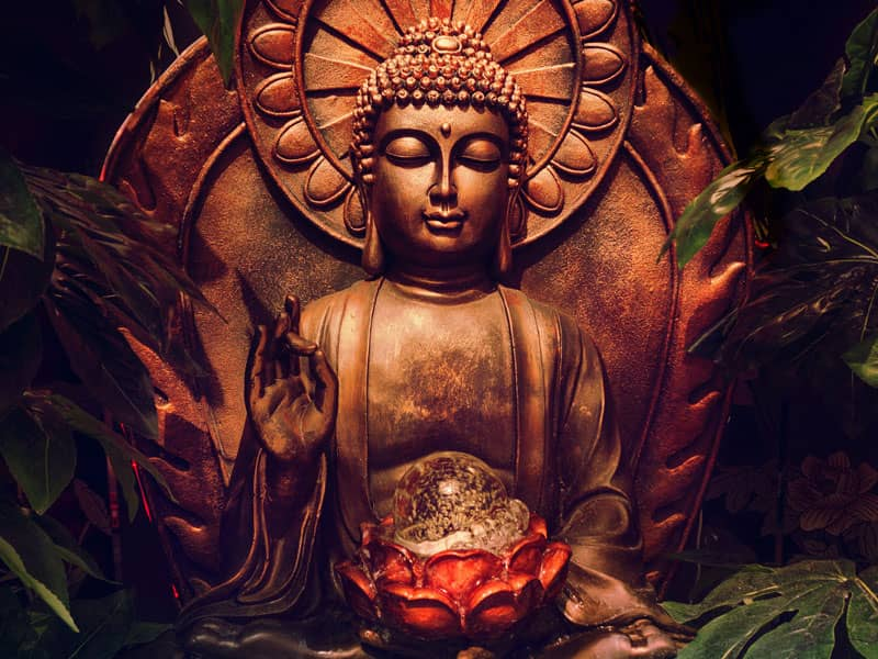 who was the original buddha who was the historical buddha