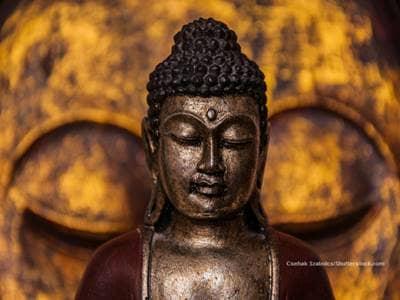Csehak Szabolcs Buddihist