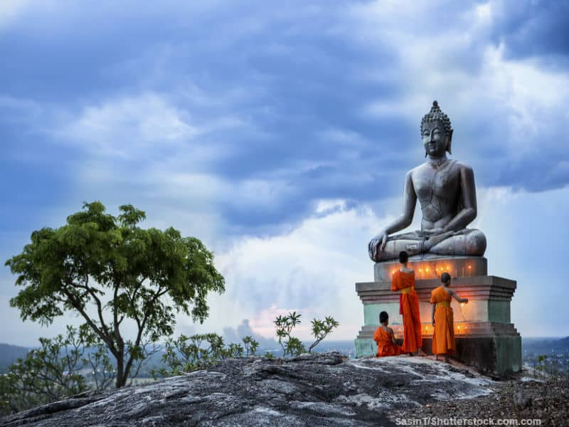 SasinT Buddhist 2