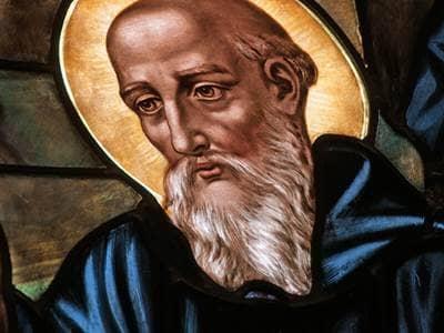 St. Benedict
