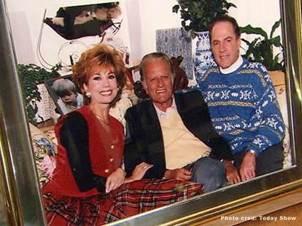 Kathi Lee Gifford Billy Graham