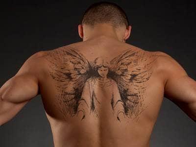 5 Jesus Tattoo Designs For Men Popular Christian Tattoos Jesus
