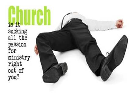 Church banner image