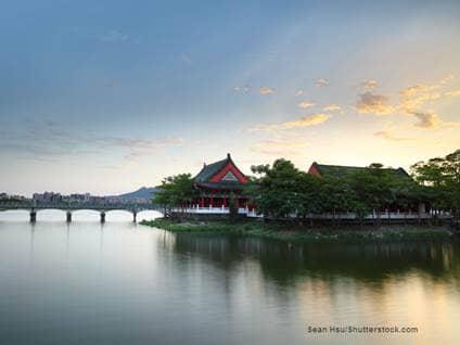 Sean Hsu confucian