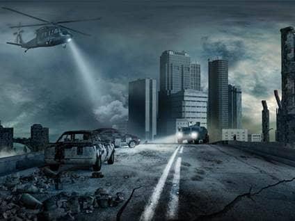 intro Apocalypse
