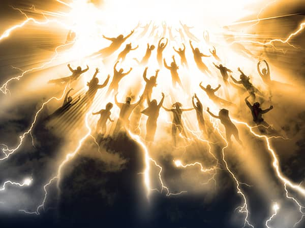 6 Things Every Christian Should Know About The Rapture