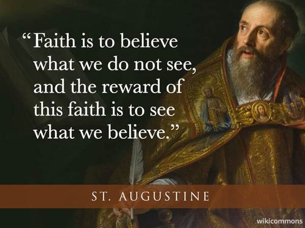 Famous Christian Quotes - Beliefnet