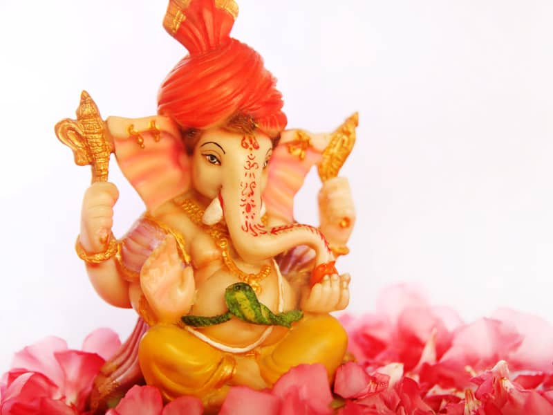 Who is the Hindu God Ganesha? - Beliefnet