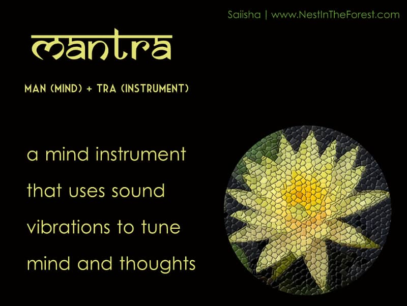 Hindu Mantra Meditation: What, Why, How - Beliefnet