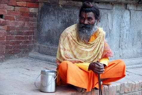 Hindu Elder