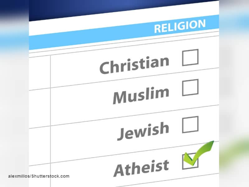 Is Atheism A Religion What Makes Atheism A Religion Beliefnet