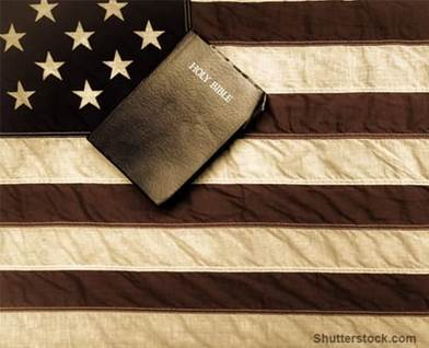 Jesus and the american dream, God and materialism, Christians and materialism, American Christianity
