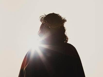 jesus christ light