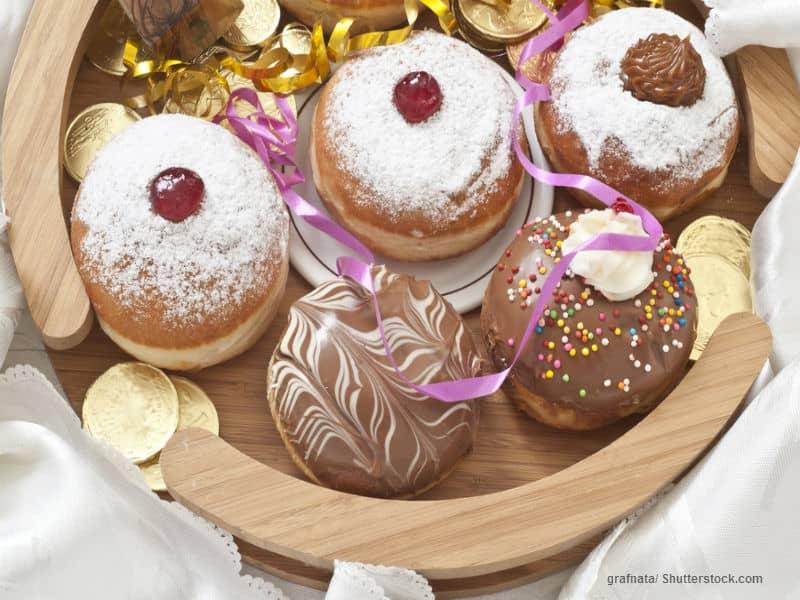 grafnata donuts