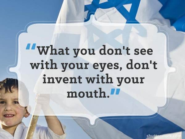 Inspirational Words From Jewish Proverbs Beliefnet Beliefnet Interesting Inspirational Proverbs