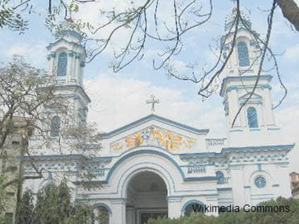 Kolkata Jewish Synagogue