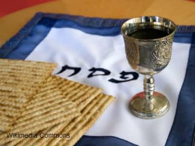 Passover Usa