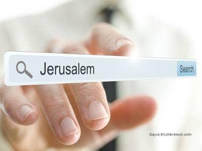Gajus Israel  tech