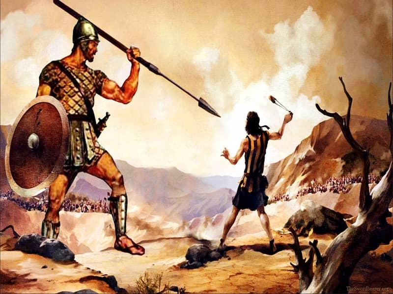 King David, life lessons of David, Bible life lessons