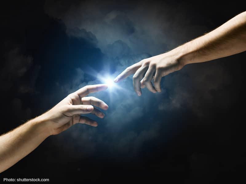 Shocking Proof of God's Existence Inside the Human Body | God & Science | God's Creation | Laminin | - Beliefnet