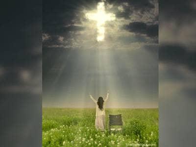miracles, power, jesus