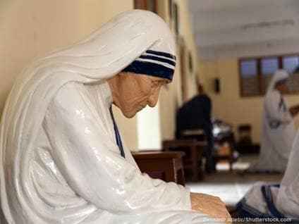 Teresa of Calcutta
