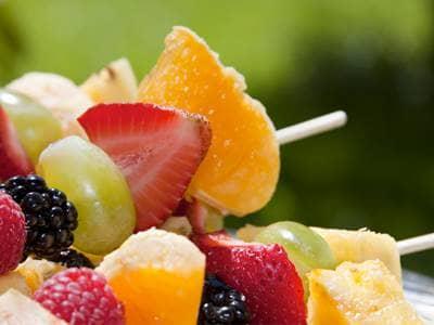Ramadan Fruit Kabobs