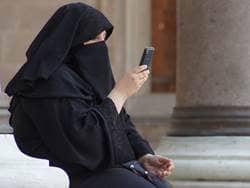 Muslim Texting