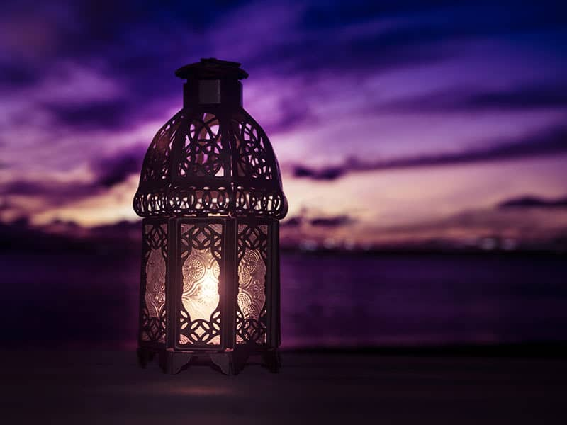 The Origins Of Ramadan The Story Of The Quran The