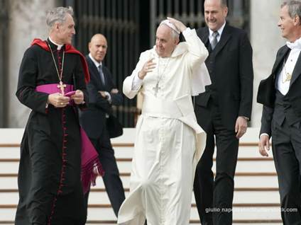 Pope 5