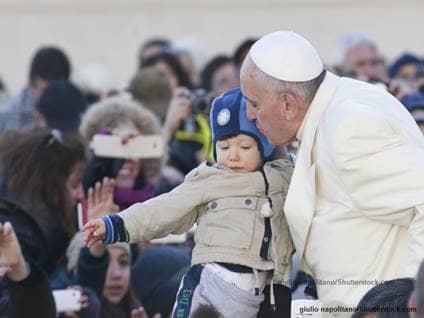 Pope Francis giulio napolitano
