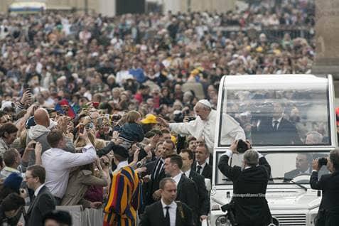 pope giulio napolitano