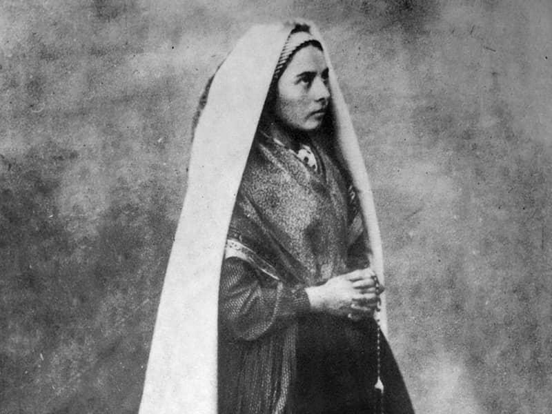 Saint-Bernadette_credit-public-domain