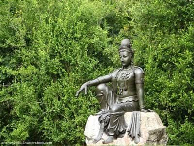 Women in Buddhism by Genice Phillips l Female Deities in