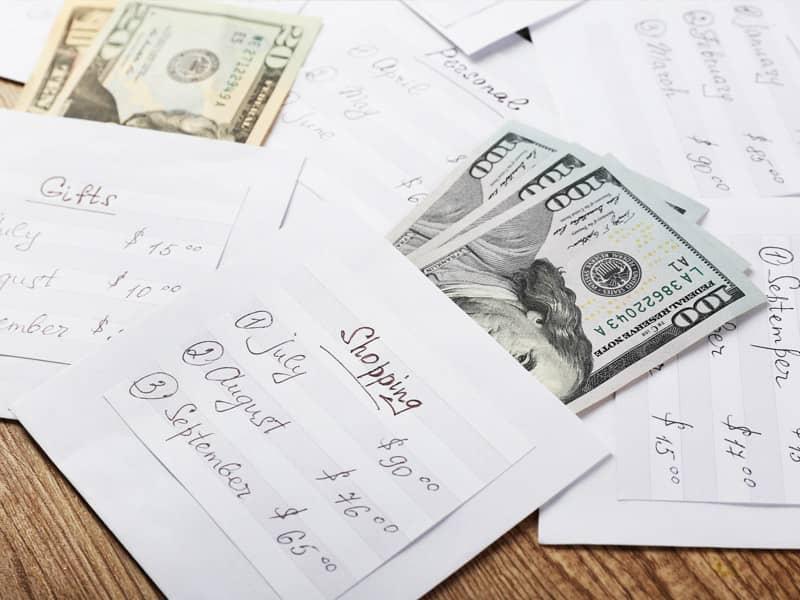 Finance Documentation